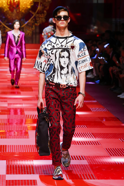 Dior Fashion Show Juil